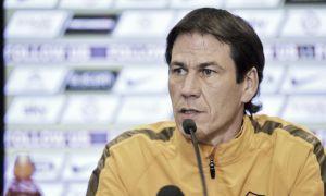 """Roma, Garcia: """"Usciremo insieme dal periodo difficile"""""""