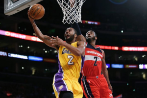 Los Angeles Lakers Blow 19-Point Lead In Loss To Washington Wizards