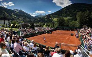 El tenis llega a tierras austríacas en Bad Gastein