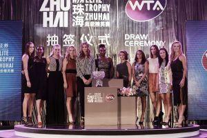 WTA Elite Trophy, la presentazione: Errani e Vinci contro tutte