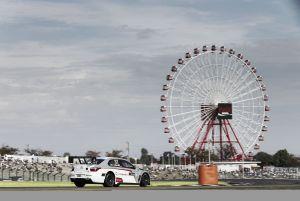 Twin Ring Motegi será la sede del GP de Japón
