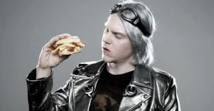 Evan Peters volverá como Quicksilver en 'X-Men: Apocalypse'