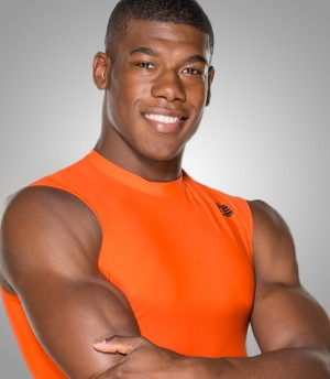Patrick Clark Makes NXT Live Event Debut