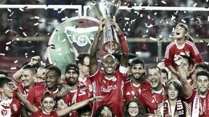 Hexa Benfica