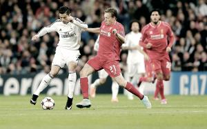Real Madrid-Liverpool: las rotaciones de Rodgers marcaron su último cruce