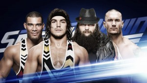 Randy Orton and Bray Wyatt to capture the tag titles?