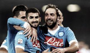 Serie A Matchweek four: Talking points