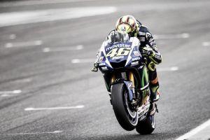 MotoGP Sachsenring  2015: Márquez trionfa, Pedrosa secondo e Rossi terzo