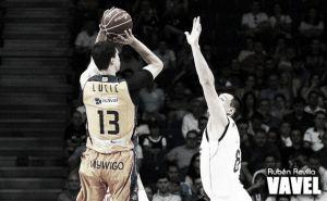 Real Madrid - Valencia Basket: durísimo test para empezar