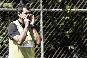 """Fábio Carille analisa empate em novo clássico pelo Paulistão: """"Foi justo"""""""