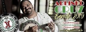 X9 Paulistana terá samba encomendado escrito por grandes compositores cariocas