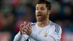 Replacing Xabi Alonso - Real Madrid's Champions League Final