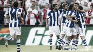 Real Sociedad vs. Aberdeen: Dons looking to cause another upset