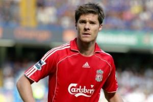 El Liverpool no pone fácil la salida de Xabi Alonso