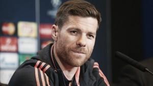"""Xabi Alonso: """"No es una sorpresa ver al Atlético en semifinales"""""""