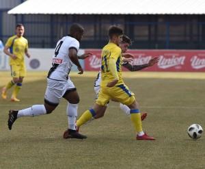 Udinese - Anche contro il Domzale non si segna (1-0)