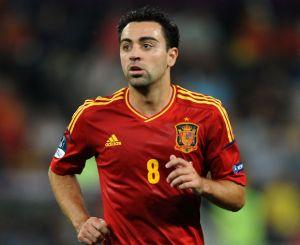 Xavi Signs Pre-Contract with Al-Arabi