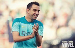 Xavi lascerà il Barcellona e la nazionale