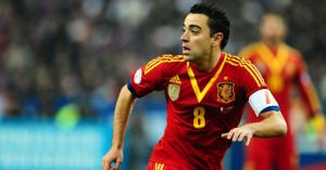 Xavi a New York?