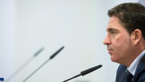 """Xavi Pascual: """"ha sido una victoria de equipo"""""""