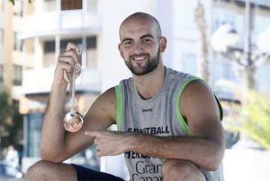 El Iberostar Tenerife ficha a Xavi Rey