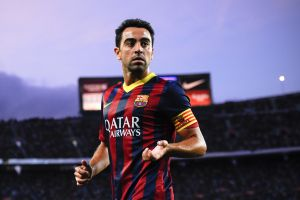 Xavi set to sign for New York City FC