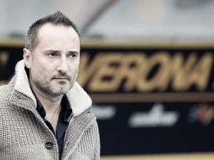 """Pazzini - Verona, parla Maurizio Setti: """"Vediamo, ma è molto difficile"""""""