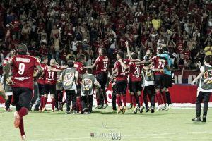 Deportivo Cali - Independiente Medellín: La estrella comienza a encenderse en Palmaseca