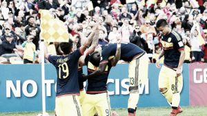 Colombia - Senegal: Por la clasificación anticipada