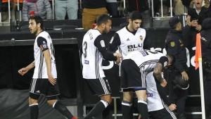 Defectos y virtudes del Valencia CF