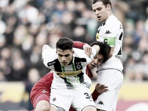 Borussia Mönchengladbach 1-0 FC Köln: No Love Lost on Valentines Day as Xhaka's late winner secures Derby Win