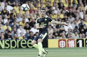 Opinion: Granit Xhaka is showing what Arsenal have been missing for years