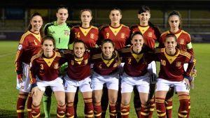 España en la Euro Sub-17, una a una