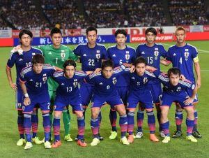 Dos errores condenan a Japón en el primer partido de Aguirre