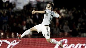 El Celta avergüenza a un Valladolid hundido