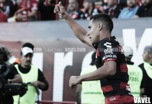 Con un hombre menos, Xolos rescata un empate ante León