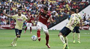 Xolos - América: en Tijuana, a las Águilas suelen cortarles las alas