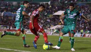 Xolos - Chiapas: por un lugar en Semifinales