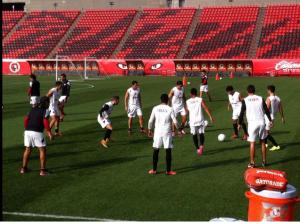 En Tijuana se encuentran listos para afrontar la recta final del torneo