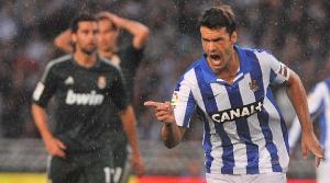Diego López y la falta de puntería cortan las alas a la Real