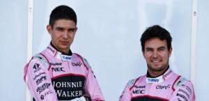 """F1, GP d'Italia - Perez e Ocon all'unisono: """"Abbiamo commesso degli errori, non accadranno più"""""""