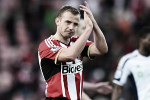 Cattermole amplía su vinculación con el Sunderland