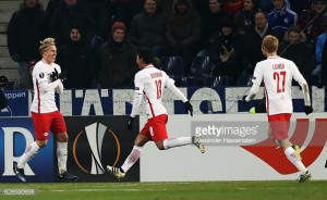 Red Bull Salzburg 2-0 Schalke 04: Hosts deny die Knappen a perfect record