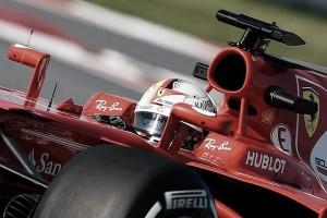 F1, GP Austria - Vettel davanti a tutti nelle terze libere, Hamilton e Bottas inseguono