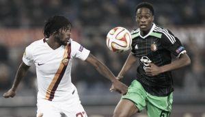 Diretta partita Feyenoord - Roma, risultati live di Europa League