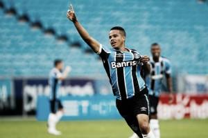 Revelação do Grêmio, atacante Matheus Batista é o novo reforço do Tondela
