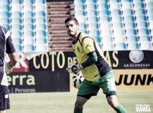 """Pablo Alcolea: """"No hay que volverse loco, tenemos un partido el domingo"""""""