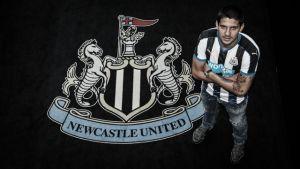 Aleksandar Mitrovic, segundo fichaje del Newcastle