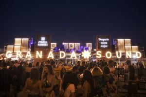 Éxito festivalero en la ciudad de la Alhambra