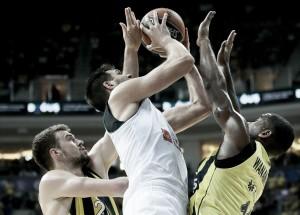 El Madrid de Luka Doncic no se esconde y tumba al campeón